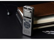 Yulass GV30 цифровой диктофон 8гб мини mp3-плеер поддержка карты
